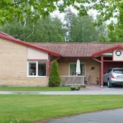Fröjdegårdsvägen 2-26, Ulriksdal