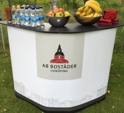 monter AB Bostäder