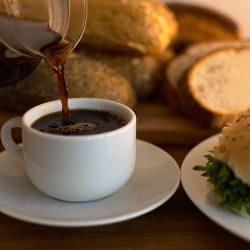 kaffe fralla