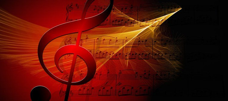 Kvinnocafe musik