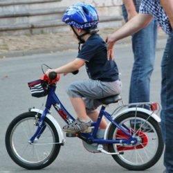 cykek barn liten