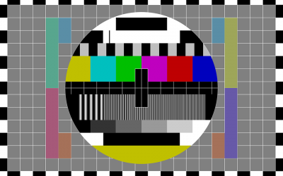testbild tv